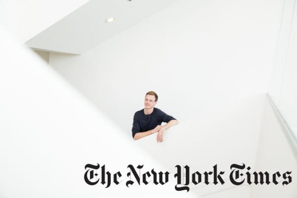 New York Times: Unicorns Hunt for Talent Among Silicon Valley's Giants