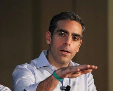 Why David Marcus Might Be Zuckerberg's Best Hire