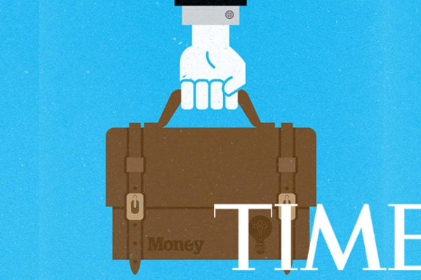 TIME.COM #ASKTHEEXPERT: How to Make the Most of Two Competing Job Offers